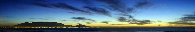 Cape Town Self Catering Accommodation White Sands Holiday Apartment Bloubergstrand